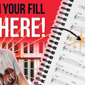 From OK To AMAZING On The Piano: You'll Need To Watch This! ✨✨